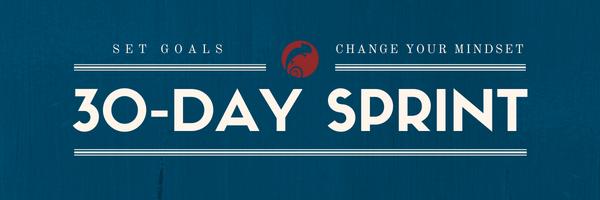 30-Day Sprint